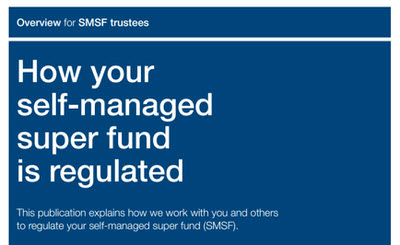 Self managed super funds options trading
